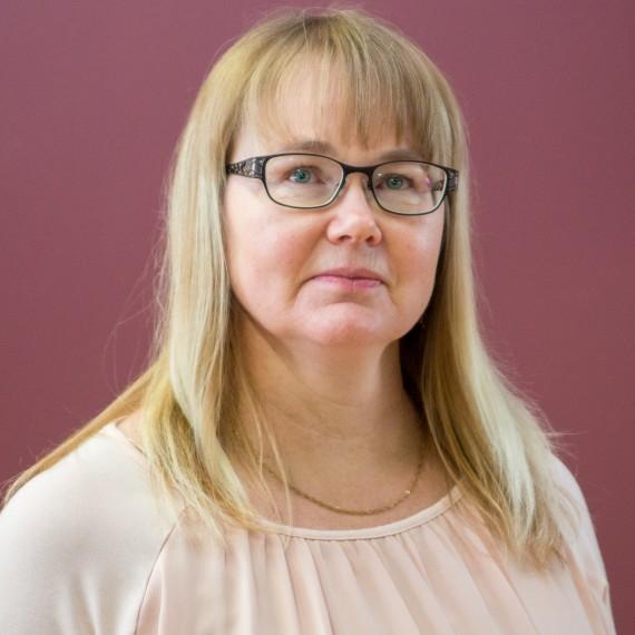 Elsa Pehkonen